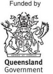 Qld Govt Crest Funded By