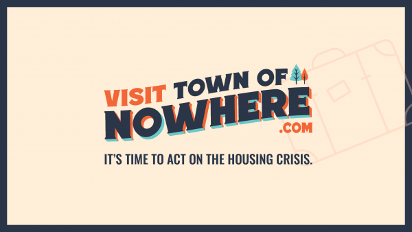 town of nowhere website